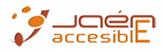 Logo Ja�n Accesible